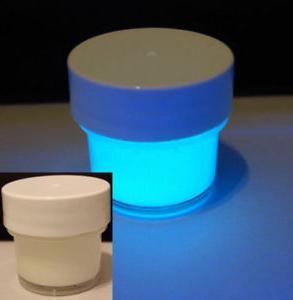 невидимая флуоресцентная краска