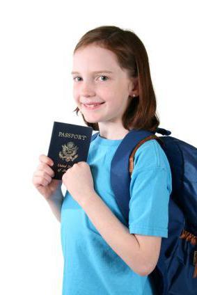 Как сделать загранпаспорт для ребенка до 14 лет? Документы для оформления загранпаспорта для ребенка