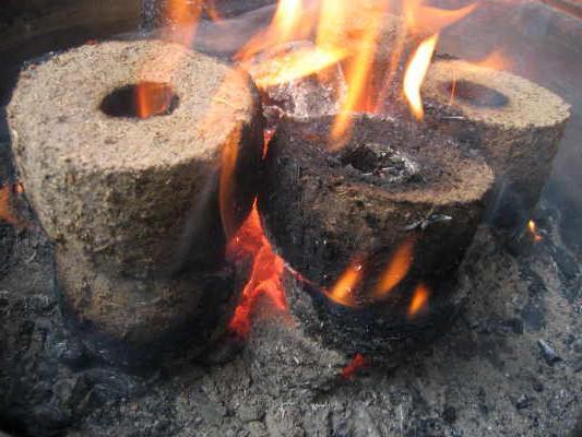 изготовление топливных брикетов в домашних условиях