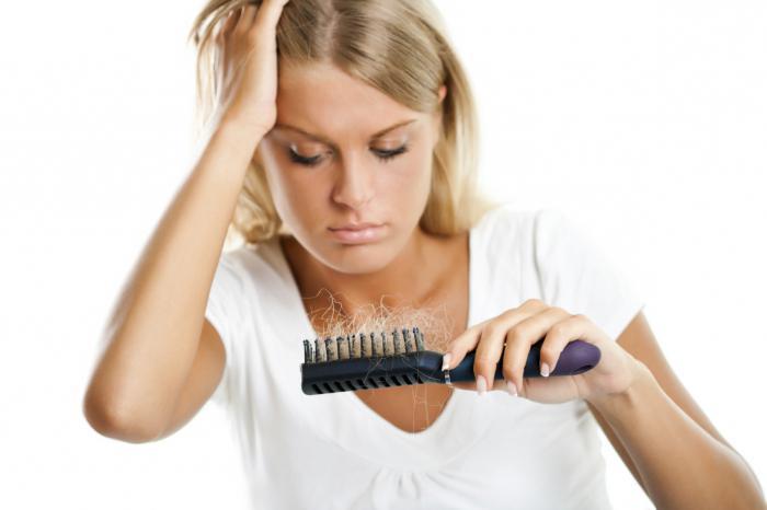 Что делать, если выпадают волосы при беременности?