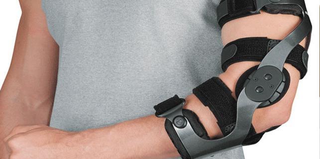 Что такое артроз локтевого сустава