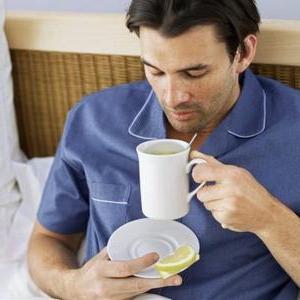 Вылечить грипп в домашних условиях