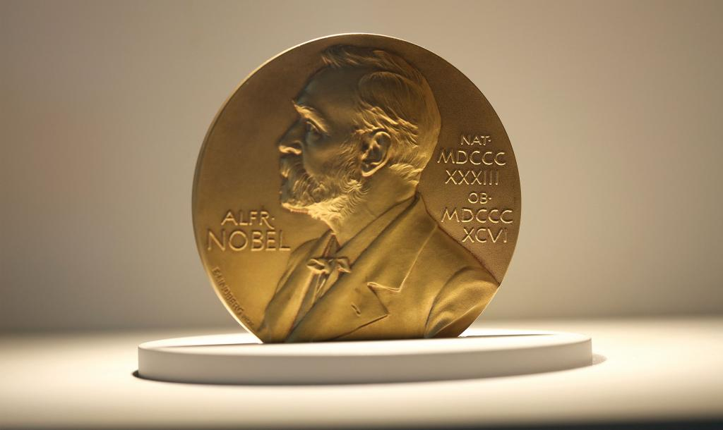 Картинки нобелевские премии