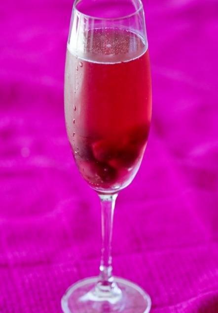 рецепт приготовления домашнего вина из смородины