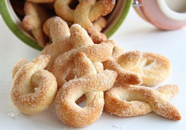 Как приготовить печенье на пиве