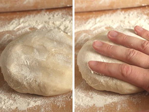 Как замешивать тесто на блины