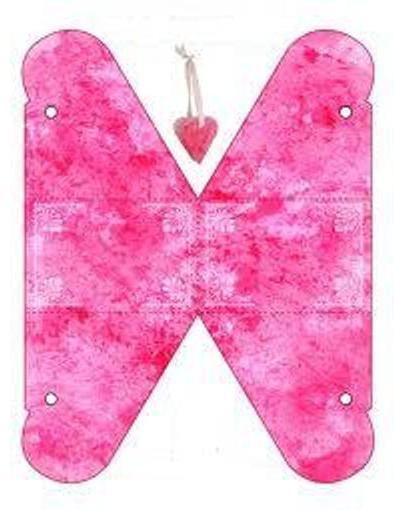 валентинки из бумаги объемные