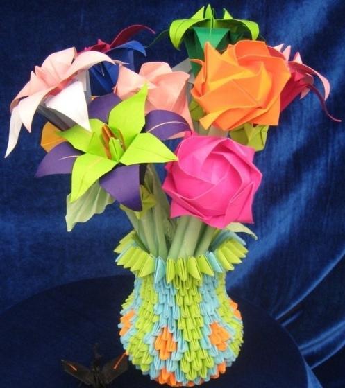Как сделать цветок из одной салфетки своими руками фото 310