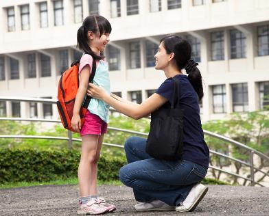 Оформляя ребенка на обучение, нужно знать, какая школа относится к адресу проживания (прописки)
