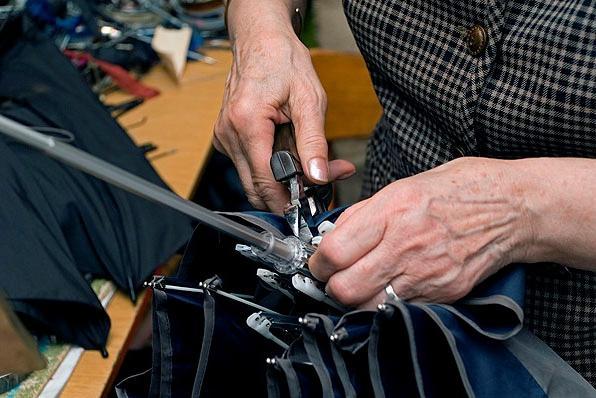 Ремонт ручки зонта автомата своими руками фото 405