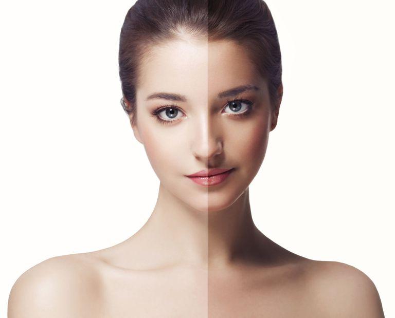 Интересные факты о коже: открытия, значение для человека