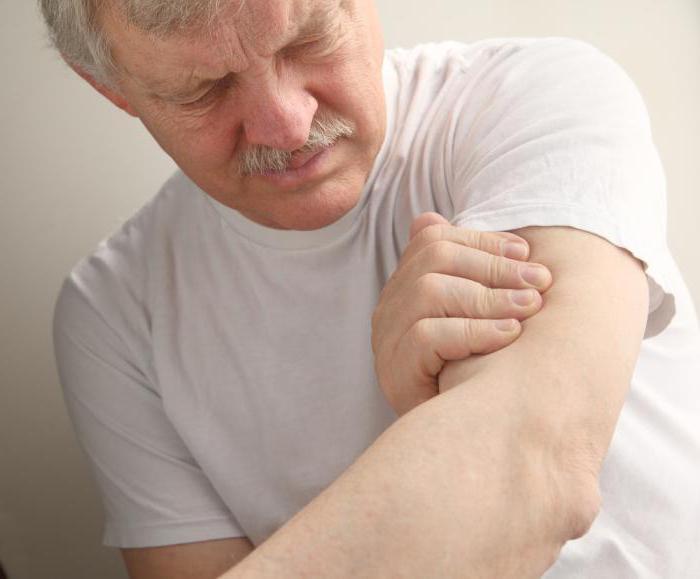 Признаки тромба в руке симптомы фото