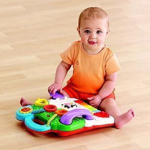 С какого возраста можно сажать ребенка в ходунки рекомендации
