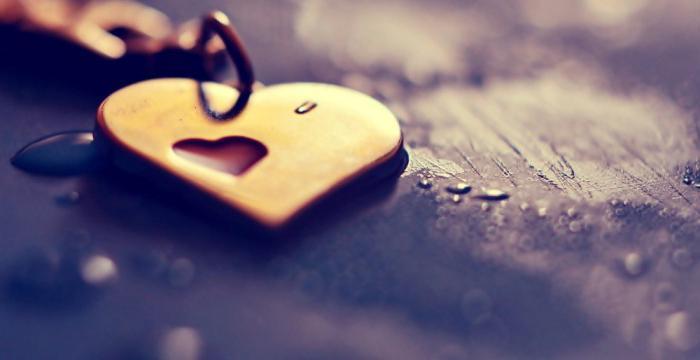 любить всю жизнь одного человека