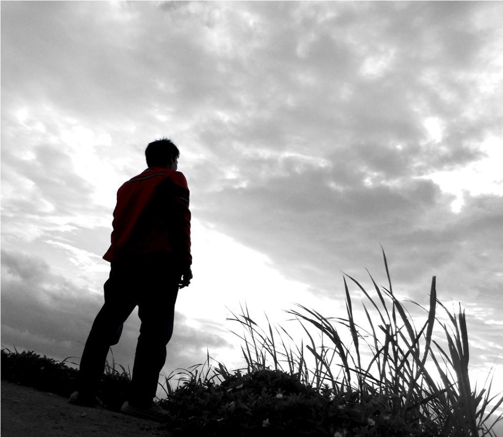Бездуховность как причина одиночества