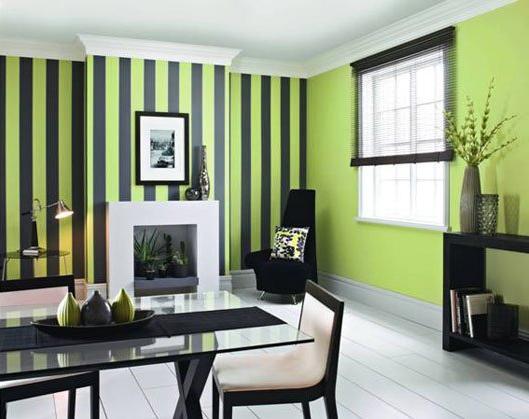 Зеленый цвет лечение