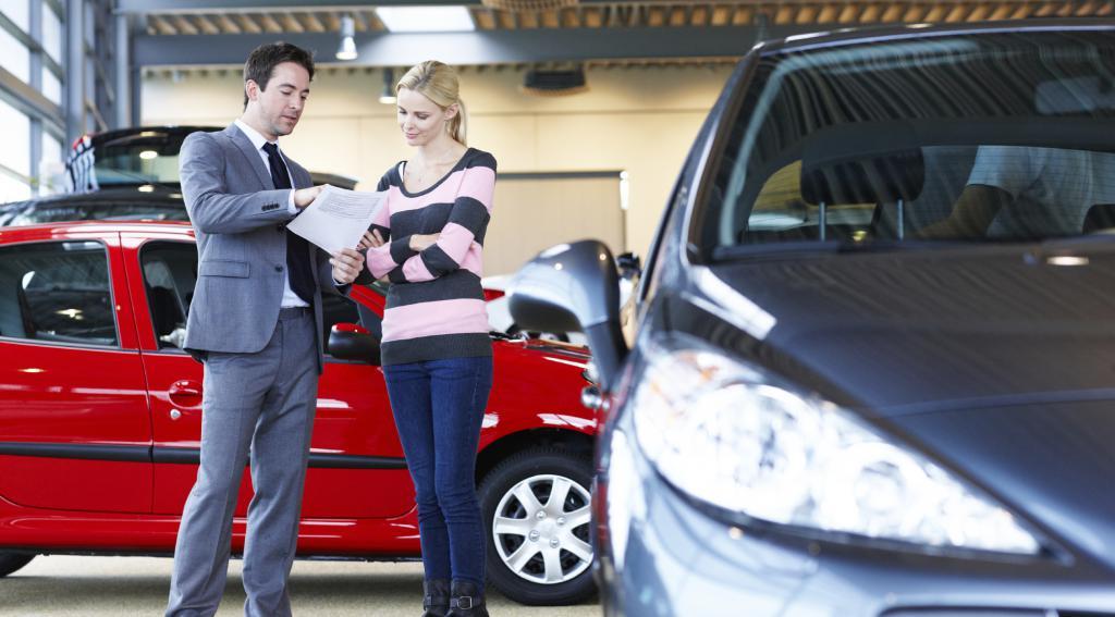 Лучше продать или подарить машину