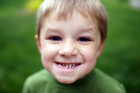 Как фотографировать деток: полезные советы