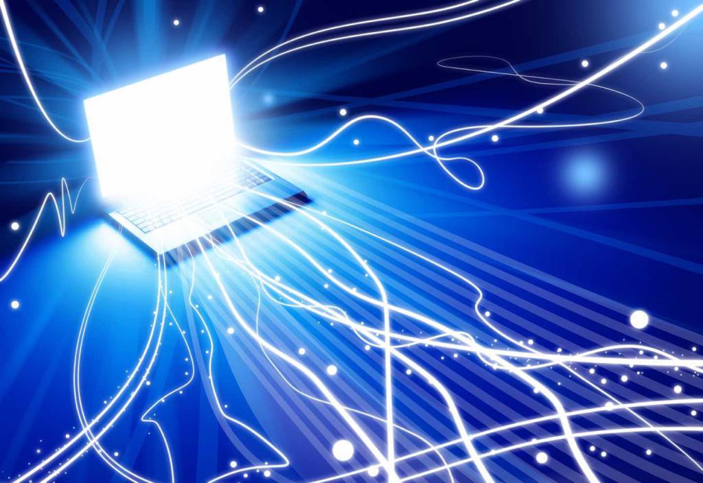 Как узнать скорость интернета Укртелеком
