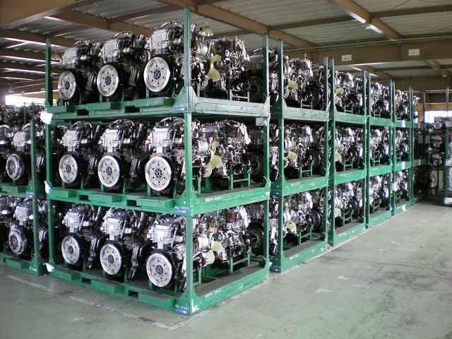 Завод двигателей