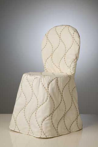 Выкройки чехлов на стулья