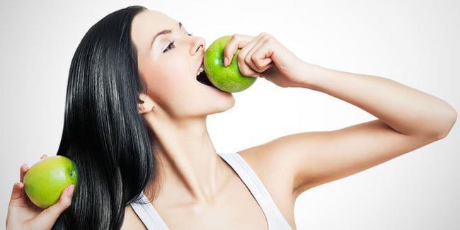 Маска для волос из бальзама с витаминами