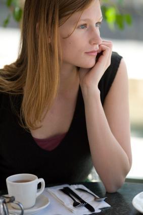 о чем думают женщина и мужчина при знакомстве