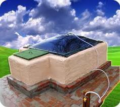Установка своими руками биогаз