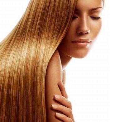 Маска для укрепления волос из кефира отзывы