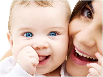 Почему новорожденные икают после кормления и что делать в таких ситуациях  f07b6a87165