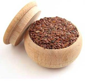 семена льна от диабета сухие