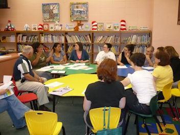 Темы общих родительский собраний в доу