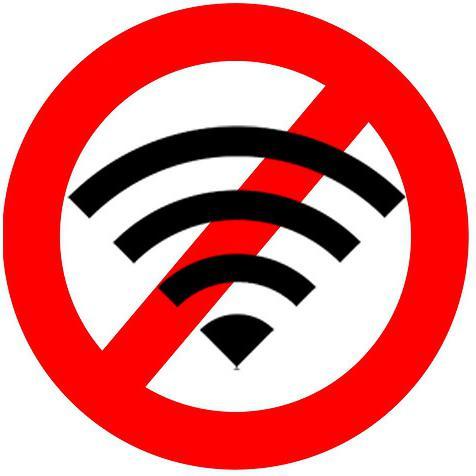 Компьютер не может подключиться к wifi