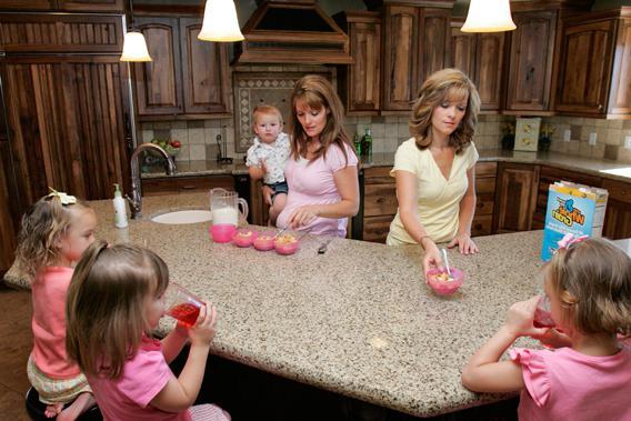 Полигамный мужчина - это... Что такое полигамная семья?