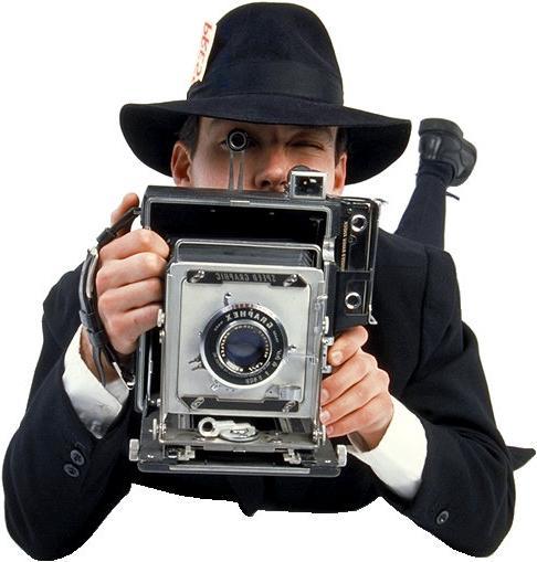 Школа фотографа: что такое диафрагма и выдержка?