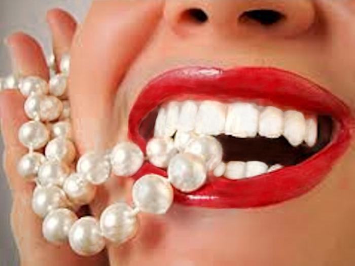 отбеливание зубов способы отзывы
