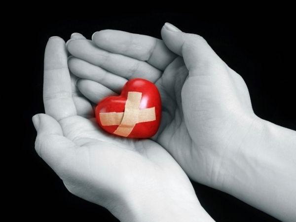 Пересадка сердца в Рф и мире