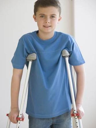 Как проявляется и лечится у ребенка болезнь Пертеса