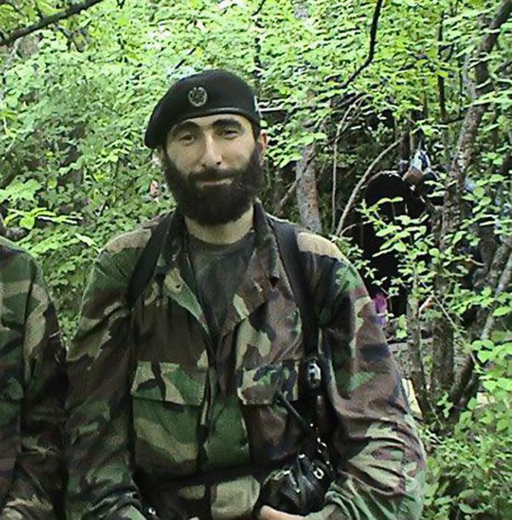 Али Тазиев: биография, семья, террористическая деятельность и пожизненный приговор