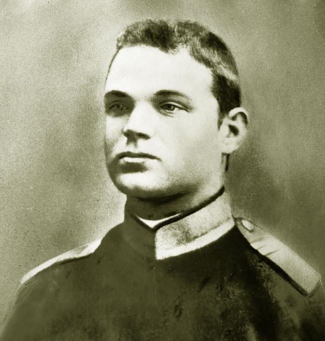 Vasily Agapkin