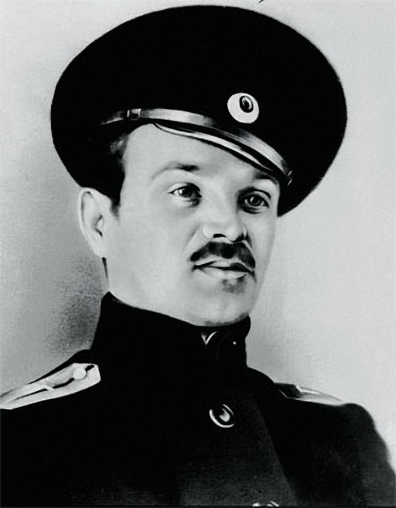 Василий Агапкин: биография автора марша