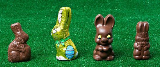 калории в конфете шоколадной