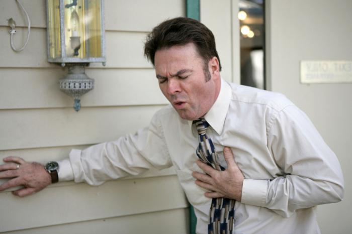 невралгия грудного отдела позвоночника