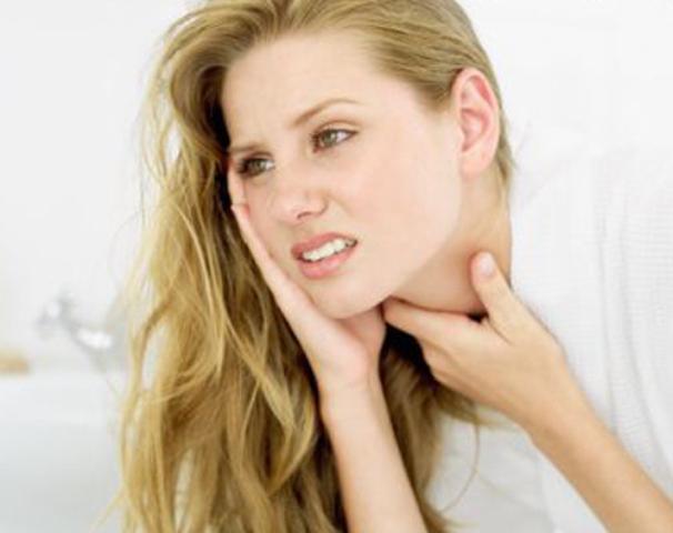 Симптомы онкологических заболеваний у женщин 13
