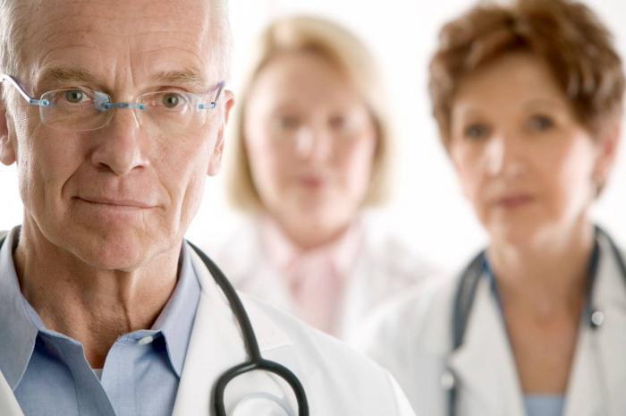 первые признаки онкологического заболевания