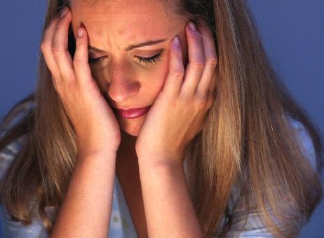 хламидии у женщин симптомы