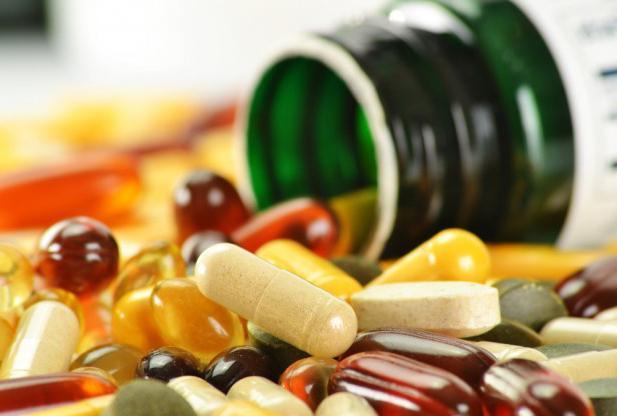 самые сильные антиоксиданты