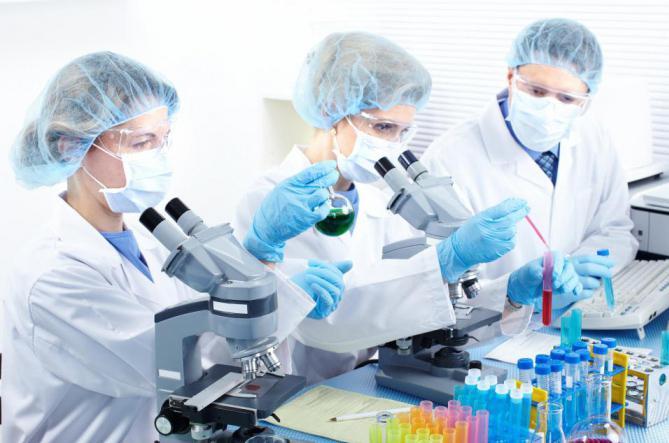 медицинская биохимия