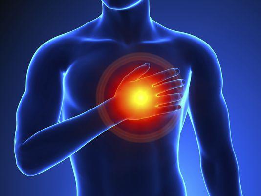 первая медицинская помощь при остановке сердца