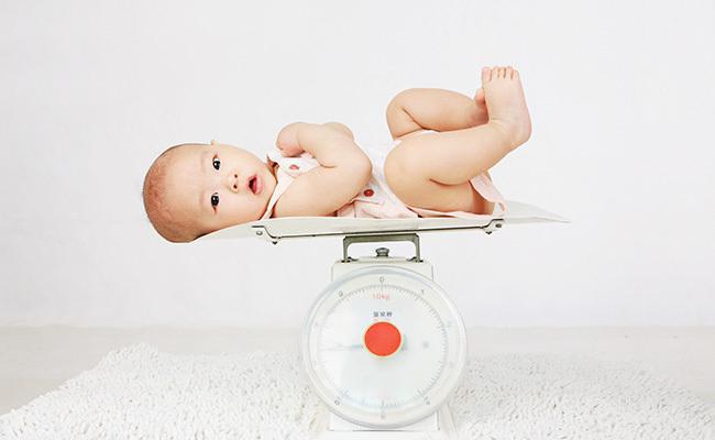 алгоритм измерения роста и веса